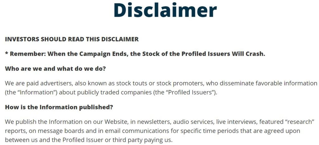 Penny Stock Alerts Services - Which Can You Trust? | Penny