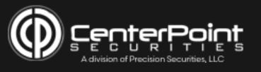Centerpoint Securities reviewed